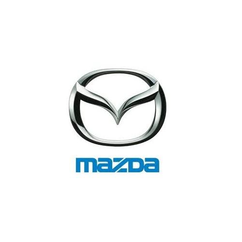 Rimappatura Mazda