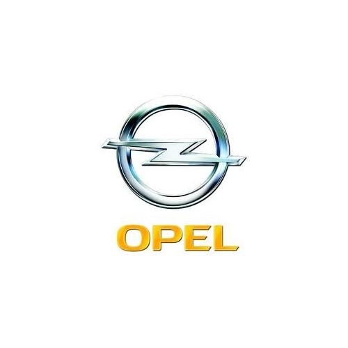 Rimappatura Opel